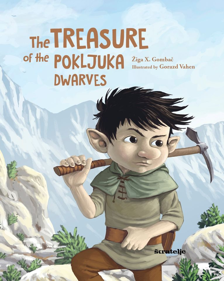 The Treasure of the Pokljuka Dwarves